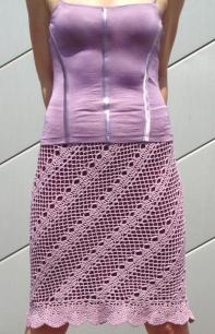 conceptcreative crochet skirt pattern