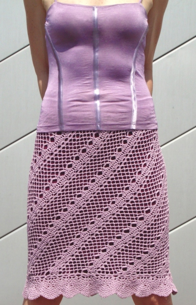 conceptcreative crochet skirt pattern