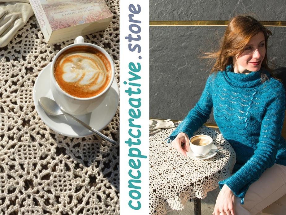 INCANTATION – FREE crochetpattern