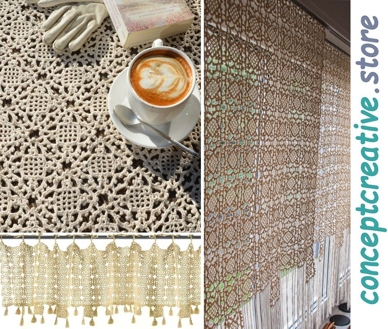 MASHRABIYA-crochet-curtains-pattern